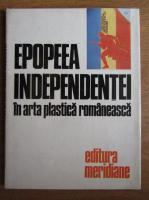 Anticariat: Marin Mihalache - Epopeea independentei in arta plastica romaneasca