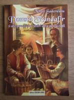 Mihail Sadoveanu - Domnu Trandafir si alte povesti si povestiri alese pentru copii