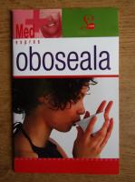 Anticariat: Oboseala