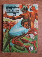 Anticariat: Radu Theodoru - Popas in Madagascar (Clubul Temerarilor, 23)