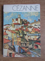 Anticariat: Rainer Maria Rilke - Scrisori despre Cezanne