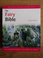 Anticariat: Teresa Moorey - The Fairy Bible