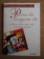 Tudor Opris - Poezia de dragoste. Autori nascuti dupa 1920