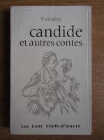 Anticariat: Voltaire - Candide et autres contes