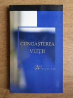 Anticariat: Witness Lee - Cunoasterea vietii