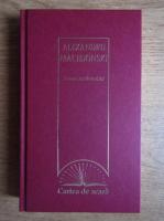 Anticariat: Alexandru Macedonski - Poema rondelurilor