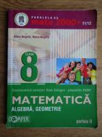 Anticariat: Anton Negrila - Matematica, algebra, geometrie