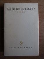 Anticariat: Barbu Stefanescu Delavrancea - Opere (volumul 7)