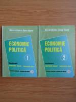 Anticariat: Constantin Enache, Constantin Mecu,  - Economie politica (2 volume)