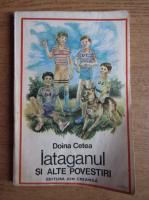 Doina Cetea - Iataganul si alte povesti