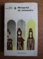 Anticariat: Galina Serebreakova - Mireasma de micsandre