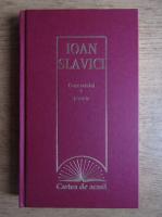 Anticariat: Ioan Slavici - Gura satului. Nuvele
