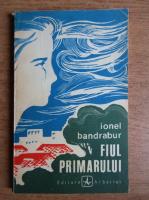 Anticariat: Ionel Bandrabur - Fiul primarului