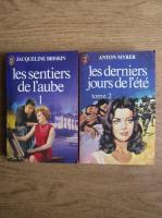 Jacqueline Briskin - Les sentries de l'aube (2 volume)