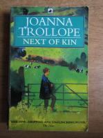 Joanna Trollope - Next of kin