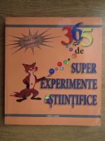 Anticariat: Judy Breckenridge - Super experimente stiintifice