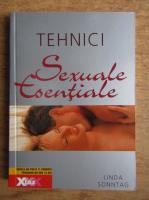 Anticariat: Linda Sonntag - Tehnici sexuale esentiale
