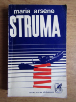 Anticariat: Maria Arsene - Struma