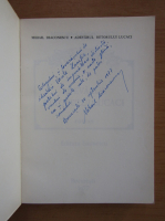 Anticariat: Mihail Diaconescu - Adevarul retorului Lucaci (cu autograful autorului)