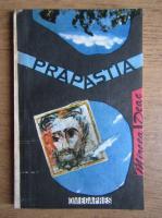 Anticariat: Mircea Deac - Prapastia
