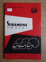 Anticariat: Olga Necrasov - Stramosii omului