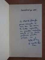 Anticariat: Petre Ghelmez - Germinatii (cu autograful autorului)