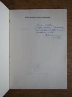 Anticariat: Petre Solomon - Timpul neprobabil (cu autograful autorului)