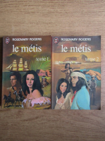 Rosemary Rogers - Le metis (2 volume)