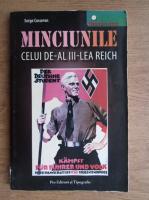 Serge Cosseron - Minciunile celui de-al 3-lea Reich