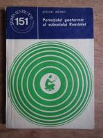 Anticariat: Stefan Airinei - Potentialul geotermic al subsolului Romaniei