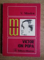 Anticariat: V. Mindra - Victor Ion Popa