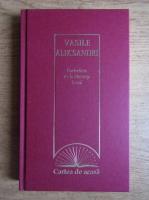 Anticariat: Vasile Alecsandri - Buchetiera de la Florenta