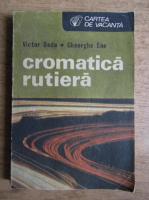 Anticariat: Victor Beda - Cromatica rutiera