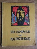 Viorica Dinescu - Din ispravile lui Nastratin Hogea