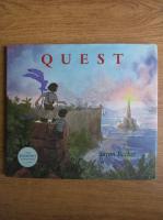 Aaron Becker - Quest