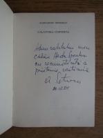 Anticariat: Alexandru Petrescu - Calatoria continua (cu autograful autorului)