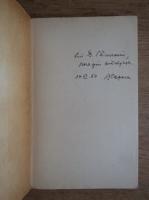 Boris Cazacu - Studii de limba literara. Probleme actuale ale cercetarii ei (cu autograful autorului)