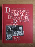 Anticariat: Dictionarul general al literaturii romane (volumul 6)