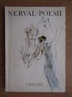 Anticariat: Gerard de Nerval - Poesii