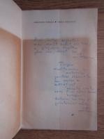 Gheorghe Tomozei - Varsta sarutului (cu autograful autorului)