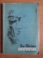 Ion Haines - Anotimpuri