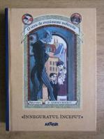 Lemony Snicket - O serie de evenimente nefericite (volumul 1)