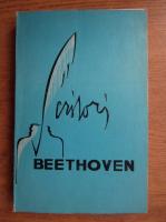 Anticariat: Ludwig van Beethoven - Scrisori alese