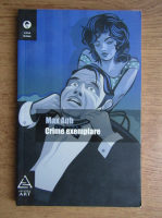 Max Aub - Crime exemplare