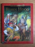 Miturile si legendele lumii, Robin Hood
