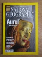 National geographic - Aurul masca bogatiei