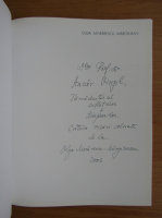 Anticariat: Olga Morarescu Marginean - Acuarela si desen (cu autograful autoarei)