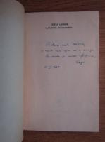 Ovidiu Drimba - Leonardo Da Vinci (cu autograful autorului)