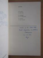 Anticariat: Passionaria Stoicescu - Roua si scrum (cu autograful autoarei)