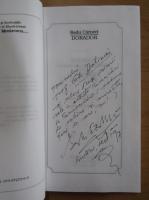 Anticariat: Radu Carneci - Dorador (cu autograful autorului)